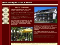 hotel-rheingold.com