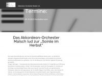 akkordeon-orchester-malsch.de