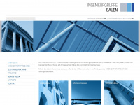 Ingenieurgruppe-bauen.de