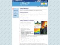 Okamex.de