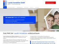 i-punktimmobilien.com