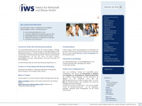 iws-institut.de