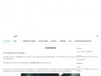 1955bc.de Webseite Vorschau