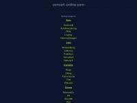 concert-online.com
