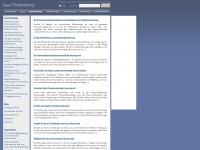 finanzierung.blognolia.de