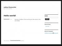 online-finanz.info