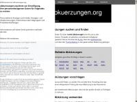 abkuerzungen.org