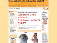 kiddys-kinderkarussell.de