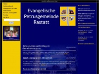 petrusgemeinde-rastatt.de