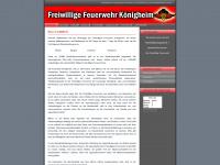 feuerwehr-koenigheim.de