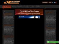jz-plugin.de Webseite Vorschau