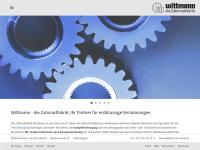 wittmann-gmbh.de
