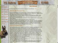 kzv-tennenbronn.de Webseite Vorschau