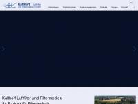 kalthoff-luftfilter.de