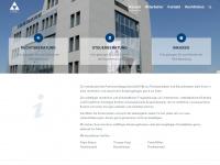 bvm-partner.de Thumbnail