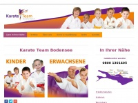 Karate-team.de