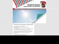 kasper-markisen.de