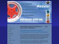 kessler-gmbh.com