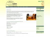 physiotherapiesproll.de Webseite Vorschau