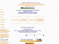 kids-software.de Webseite Vorschau