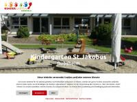 kindergarten-bubsheim.de Webseite Vorschau