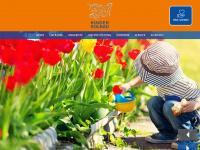 kindersolbad.de Webseite Vorschau