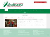 kirschenmann-gmbh.de Webseite Vorschau
