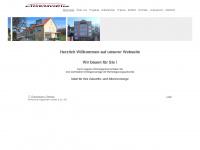 kissener-eigenheim.de Webseite Vorschau