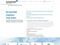 elysator.com
