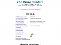 the-flying-condors.de