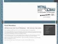 knoll-metallbau.de