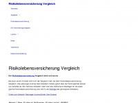 risikolebensversicherungvergleich.com