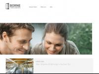 erfahrungen und bewertungen zu borne. Black Bedroom Furniture Sets. Home Design Ideas