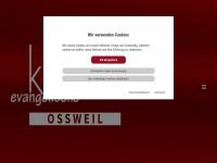 kirche-ossweil.de Webseite Vorschau