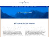 kunstmesse-muenchen.com