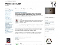 marcus-schuler.com