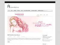 andreasviklund.com Webseite Vorschau