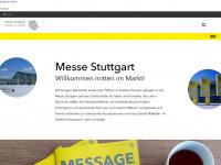 Messe-stuttgart.de