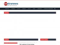 xtranews.de Webseite Vorschau