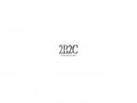 2b2c.de Webseite Vorschau