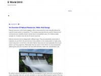 e-world-2010.com