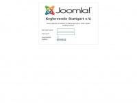 kv-stuttgart.de Webseite Vorschau