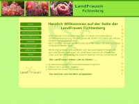 landfrauen-fichtenberg.de