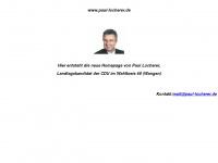 paul-locherer.de
