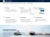 leschaco.com
