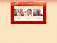 logopaedie-plieningen.de Webseite Vorschau