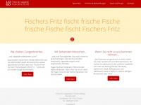logopaedie-kohl.de Webseite Vorschau
