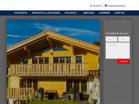 lorenz-fenster.de Webseite Vorschau