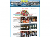 yclr.de Webseite Vorschau