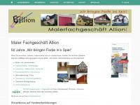 maler-allion.de
